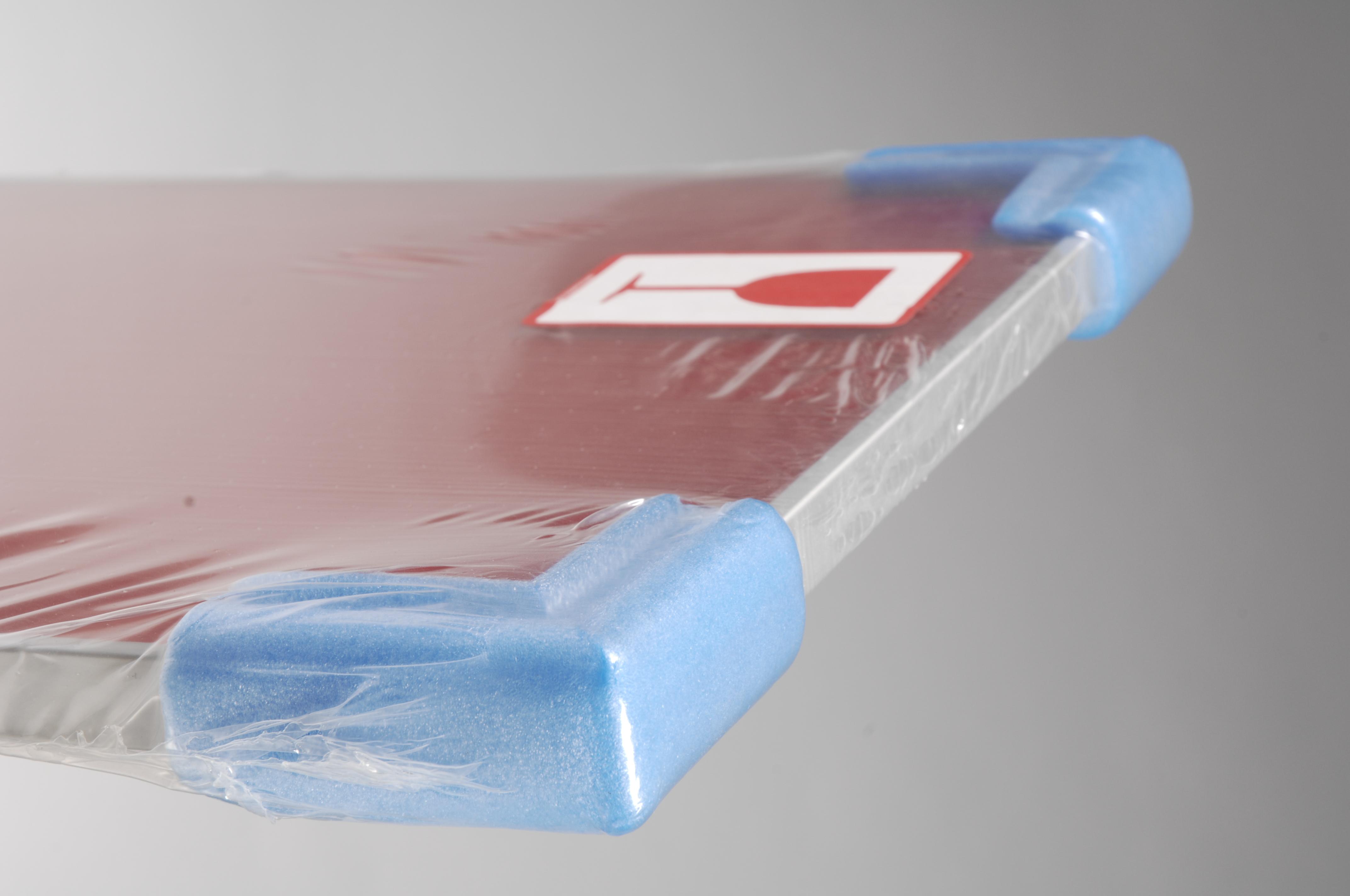 U-Fix Kantenschutzecken 25 x 100 mm